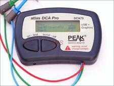 Peak Atlas DCA75 Pro Semiconductor Tester New