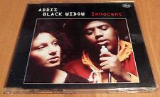 Addis Black Widow - Innocent - CD Single / EP