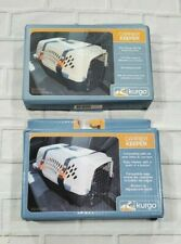 LOT OF 2 Kurgo Carrier Keepers BRAND NEW