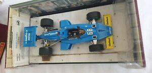 1/18 Carousel 1 1975 Indy 500 McLaren M16 Tom Sneva Part #4810