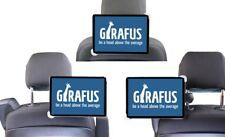 """Tablet PKW Auto-Halterung Kfz Kopfstütze Rücksitz 7-10,5"""" iPad Galaxy 360Drehbar"""