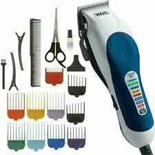 Wahl Colour Pro Corded Hair Clipper. 79400-800. New & Sealed
