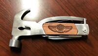 Harley Davidson 100th Anniversary Collectible Multi-tool Set