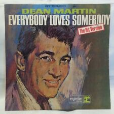 DEAN MARTIN (Vinyl) - Everybody Loves Somebody