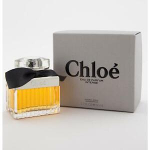 Chloe Intense Eau De Parfum Perfume WOMEN 1.7oz / 50ml EDT Spray SEALED IN BOX