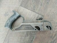Antique Vintage Stanley NO. 78 Rabbet Plane Woodworking Hand Tools