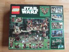 LEGO STAR WARS EWOK VILLAGE 10236 NEU NEU NEU NEU NEU NEU NEU NEU NEU NEU NEU