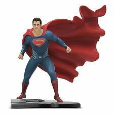 Superman 2016 Hallmark Ornament Batman Dawn of Justice Superhero Cape DC Comics