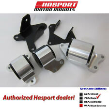 Hasport Mount Kit 2002-2006 for Civic Si (EP) / RSX (DC5) for Manual DC5STK-70A