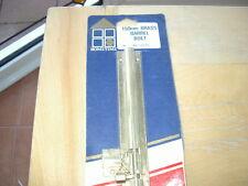 150MM Brass Barrel Bolt