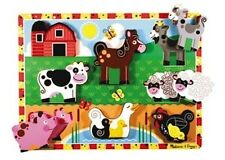 Puzzle 2002-Now Wooden Toys