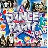 Various Artists - Dance Party 2014 (+DVD, 2014)