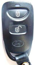 Hyundai keyless remote entry OSLOKA-320T transmitter controller clicker keyfob