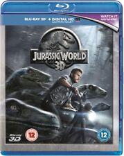 Jurassic World 3D Blu-Ray Neu Blu-Ray (8304837)