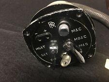 Rolls-Royce SwitchBox With Key & Trunking