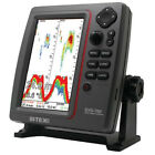 Si-Tex Svs-760 Dual Frequency Sounder - 600W Svs-760