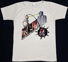 VINTAGE 70's 1977 BLACK SABBATH DIO OZZY ROCK METAL CONCERT TOUR T-SHIRT
