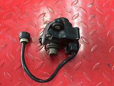 85-07 Yamaha VMax 1200 Used OEM V-Boost Servo Motor/Geared Motor 1FK-85850-00-00