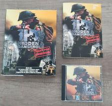 Hidden & Dangerous: Fight for Freedom, Take 2, PC Big Box, CD-ROM