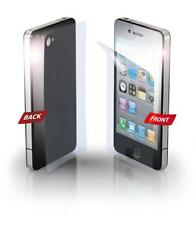 PELLICOLA PROTETTIVA CELLULARLINE ULTRA GLASS FRONT + BACK for IPHONE 4S/4