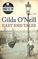 Very Good, East End Tales (Quick Reads), O'Neill, Gilda, Book