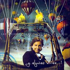 Las Mejores Canciones, Vol. 2 by Ricardo Montaner (CD, Nov-2007, EMI Music Di...