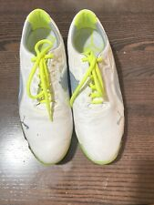 New listing Puma Men's Grey Golf Shoes Size 81/2