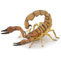 PAPO Wild Animal Kingdom Scorpion Figure 50209 NEW