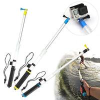 Selfie Pole Extendable Telescopic Monopod Stick For GoPro Hero 2 3 3+ 4 Camera