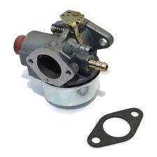 Carburador Para Tecumseh 5/6/6.5 HP Horizontal MOTOR MOTORES ohh50,ohh55,ohh60