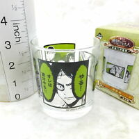 *G0663 Japan Anime Banpresto Glass Attack On Titan