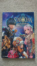 Star Ocean: Integrity and Faithlessness Strategy Guide - Sony PS4 - Japanese