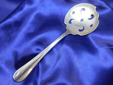 TUTTLE QUEEN ANNE STERLING SILVER TOMATO SERVER - GOOD CONDITION