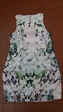 FOREVER NEW  Dress Silk Sleeveless Size 10
