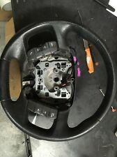 FORD FPV FG G6 G6E XR6 XR8 GT GT-P STEERING WHEEL LEATHER