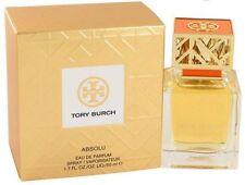 Tory Burch Absolu for Women 50 ml/1.7 oz Eau de Parfum Spray New Sealed
