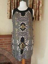 Ladies Shift Dress by Dorothy Perkins Size 18