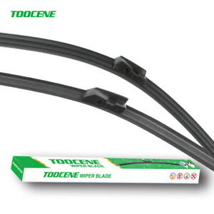 Front Windshield Wiper blade for BMW 5 series 528i 535i 7 series 2008-2016