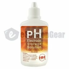 HM Digital PH-STOR pH Electrode Storage Solution, 60 ml