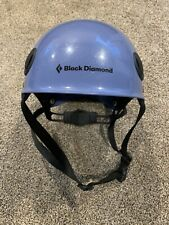 Black Diamond Half Dome Climbing Helmet Unisex 53-61cm