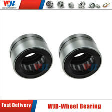 WJB Wheel Bearing Rear Pair 2PCS For 69-72 GMC G25/G2500 VAN(Axle Repair Bearing