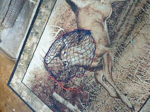 Rabbit purse nets