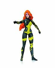The New 52: Poison Ivy Action Figure By Dc Collectibles
