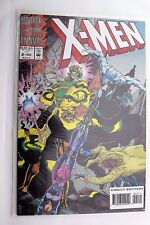 Marvel Comics X-MEN Annual #2 1993 64 Page 9.0 VF/NM has CARD NEW
