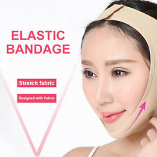 Care Shape Face Reduce Double Chin Facial Slimming Face-lift Bandage Belt ge