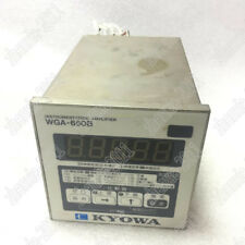 1PC used KYOWA WGA-650B controller