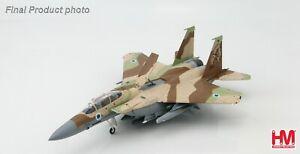 Hobby Master 1/72 HA4502 F15I Ra'am Israeli Air Force 1/72