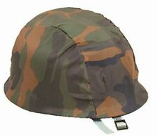 Kids Camo Army Helmet Military Child Size Helmet