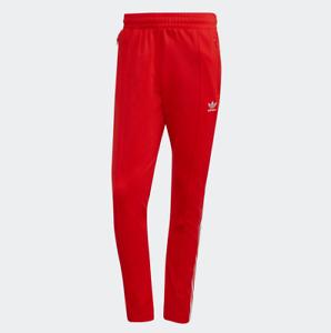 adidas Men's Originals Adicolor Classics Beckenbauer Primeblue Track Pants