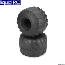 JConcepts 316901 Monster Truck Tire Blue Compound